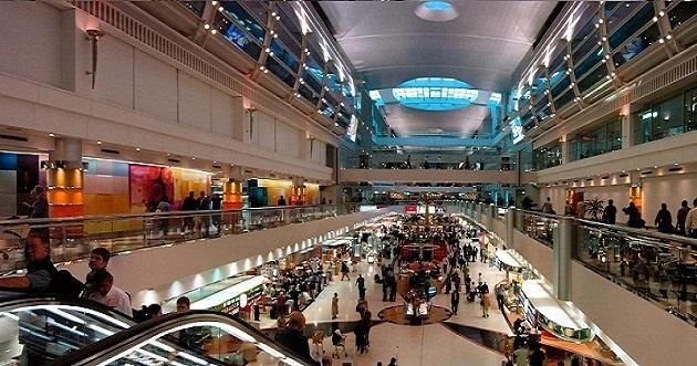 أكثر من 66 مليون مسافر عبر مطار دبي الدولي خلال 9 أشهر