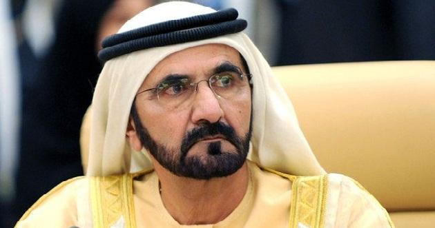 الشيخ محمد بن راشد يعلن عن التعديل الوزاري الجديد للحكومة