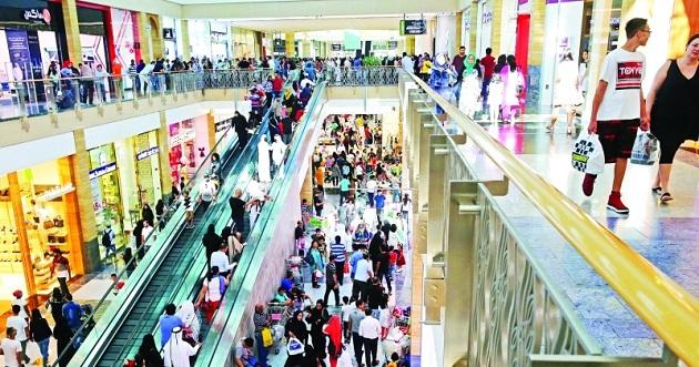 قريباً.. انطلاق التخفيضات الكبرى في دبي بخصومات تصل إلى 90%