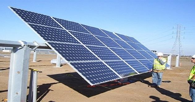 هيئة الاستثمار تشمل مشروعاً لإنتاج الكهرباء عبر الطاقة الشمسية