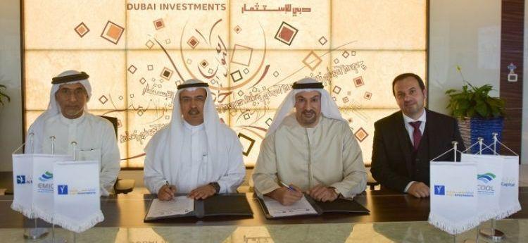 دبي للاستثمار تعين المال كابيتال مديراً للاكتتاب في إيميكول