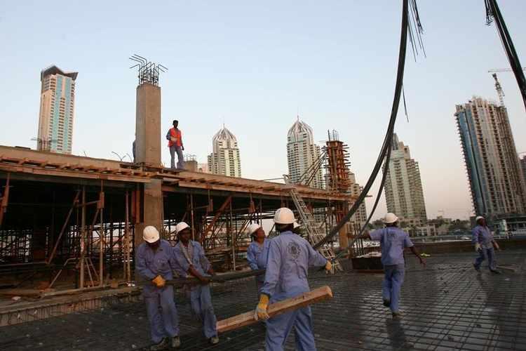 شركة بن غاطي للتطوير تعتزم إطلاق 70 مشروعاً بـ7 مليارات درهم