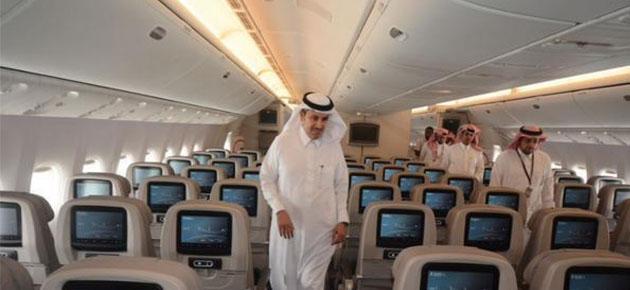 مدينة الملك عبدالله تتفق مع 7 جهات لتأسيس مركز علوم الطيران