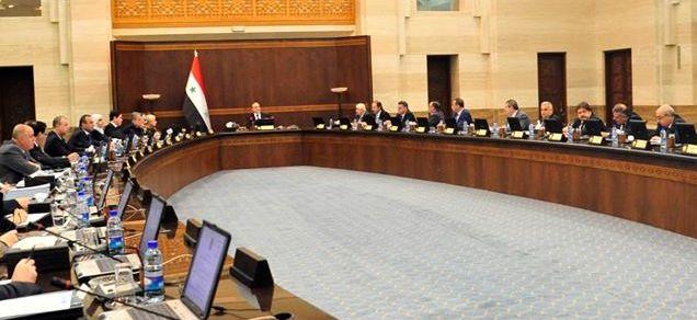 يازجي: الحكومة تدرس خطة استثمارية للساحل السوري