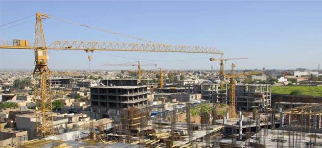 المشرق العربي ما بعد الحرب: 6 قطاعات واعدة للاستثمار