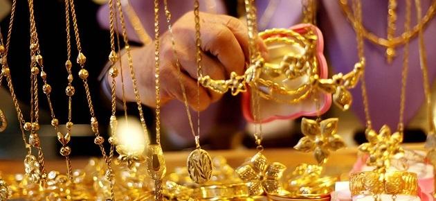 غرام الذهب يرتفع في السوق المحلية إلى 144 ألف ل.س
