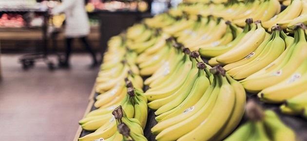 الحكومة تسمح باستيراد الموز اللبناني
