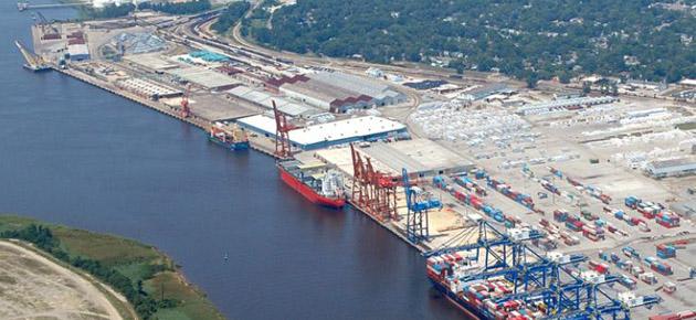 غلفتينر تخطط لاستثمار 580 مليون دولار في ميناء أميركي