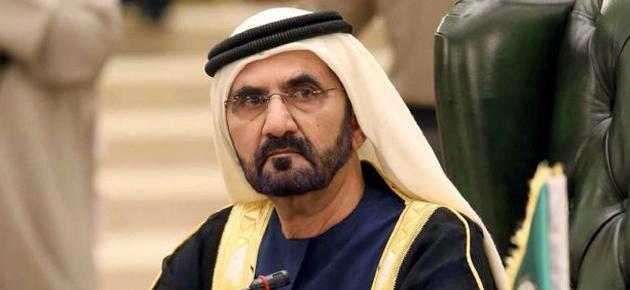 حاكم دبي يوجه بتعيين علي المزروعي باحثاً في وزارة تنمية المجتمع