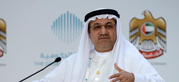 تعيين حميد القطامي رئيساً لمجلس إدارة بنك دبي التجاري