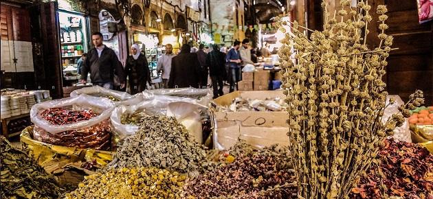 التموين تنظّم 25 ضبطاً يومياً في دمشق