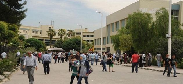 طلاب-جامعة-دمشق