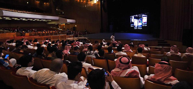 أفق جديد للسينما العربية