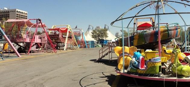 مواطنون ينتقدون منع ساحات ألعاب العيد احترازاً من كورونا