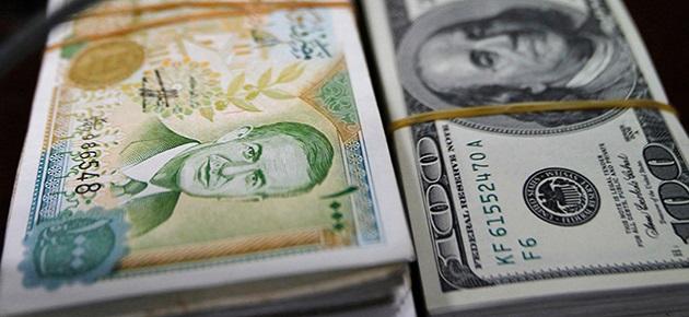 الشهابي: طرحنا على الحكومة إجراءات لتحسين سعر الصرف