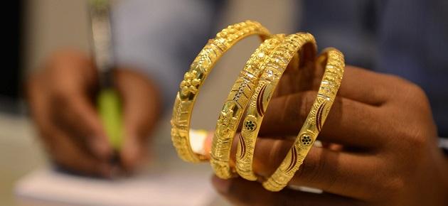 سعر غرام الذهب يزيد 5 آلاف ل.س
