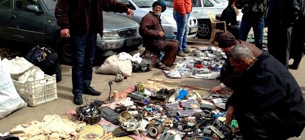 محافظة دمشق: هناك دراسات لتنظيم منطقة سوق الحرامية