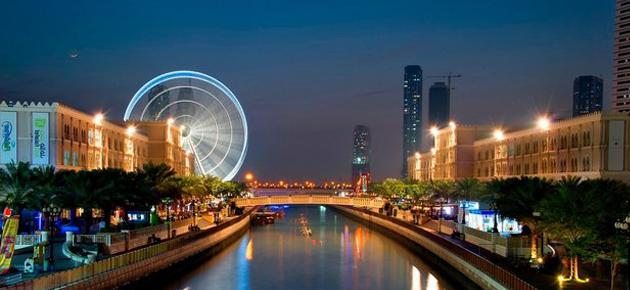 نحو 9 مليارات درهم مساهمة السياحة في ناتج الشارقة المحلي