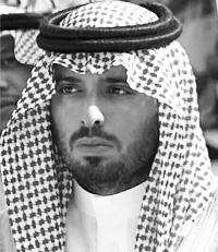 الأمير سعود بن عبدالله بن جلوي آل سعود