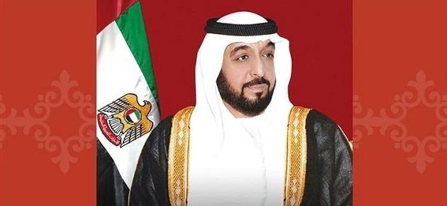 خليفة بن زايد يصدر قانوناً بتأسيس هيئة أبوظبي للطفولة المبكرة