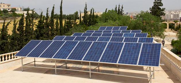 بحوث الطاقة: نصف الألواح الشمسية في السوق مجهولة المواصفات ودخلت دون علمنا