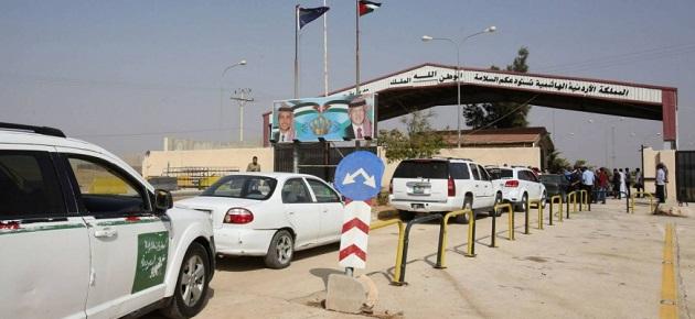 بينها الألبسة والمراوح.. الأردن يسمح باستيراد بعض السلع السورية