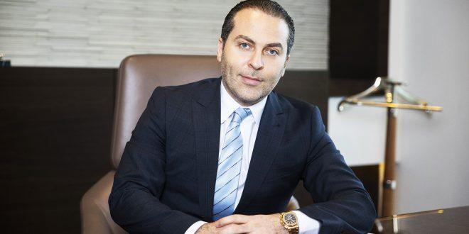 عقوبات أميركية على رجل الأعمال سامر فوز وأفراد من عائلته