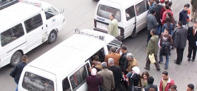 وزارة التموين توضح حقيقة زيادة أجور النقل بين المحافظات