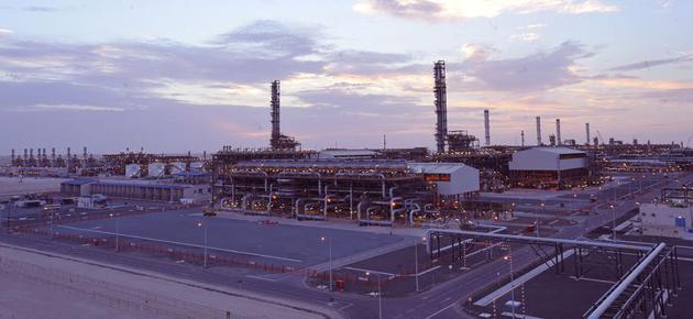 دانة غاز ونفط الهلال ترفعان إنتاج الغاز 30% في كردستان العراق
