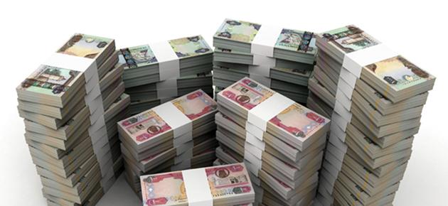 أكثر من تريليوني درهم.. ثروة 58 ألف مليونير في دبي