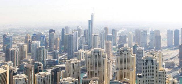 الإمارات تستقطب استثمارات أجنبية بـ15 مليار دولار 2018