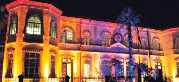 سياحة دمشق: انخفاض واردات السياحة الدينية 80%