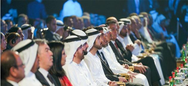 انطلاق فعاليات قمة المعرفة 2018 في دبي