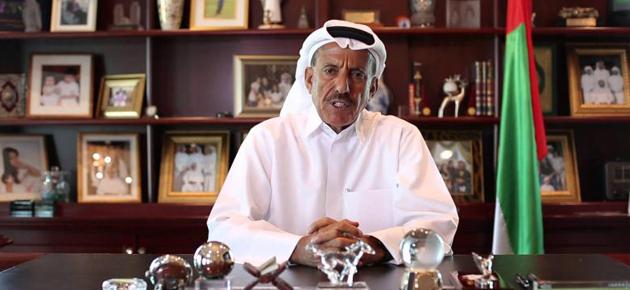 الحبتور: دبي وصلت إلى مرحلة التشبع بالفنادق