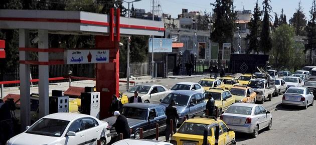 رفع سعر ليتر بنزين أوكتان 95 إلى 3 آلاف ل.س
