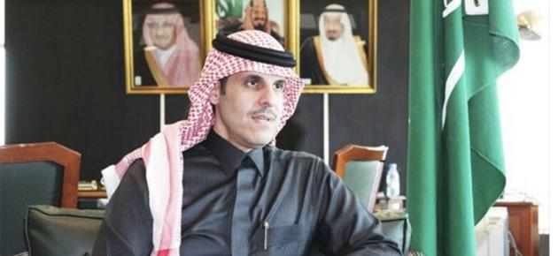 تعيين طارق السدحان رئيساً تنفيذياً لبنك الرياض نيسان المقبل