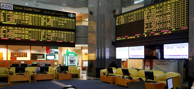 العنصر النسائي يشكل 37% من مستثمري سوق أبوظبي المالية