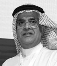 أحمد محمد الغيث