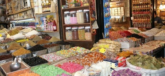 أمين سر غرفة تجارة دمشق يشرح أسباب ارتفاع الأسعار