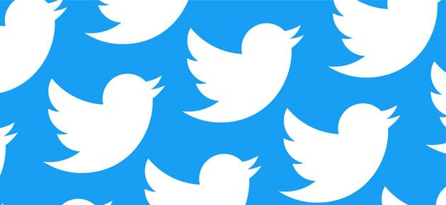 إيرادات تويتر تسجّل 1.19 مليار دولار في الربع الثاني