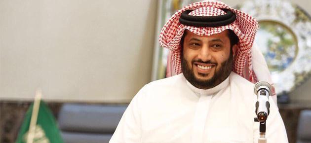تركي آل الشيخ يدعو الشركات لرعاية نادي شيفيلد الإنجليزي