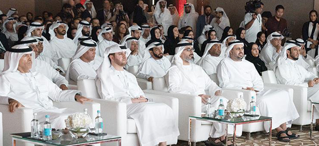 حكومة أبوظبي تطلق مبادرات لدعم قطاع الأعمال والمستثمرين