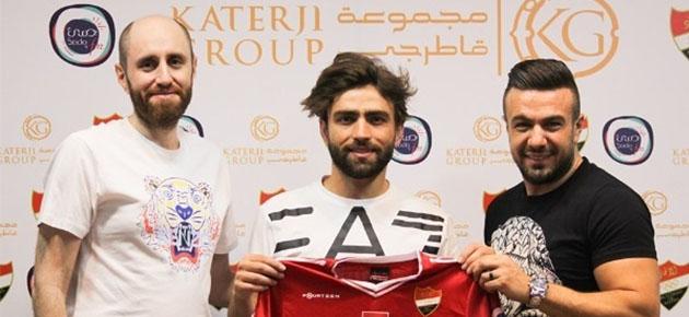 رجال أعمال سوريون يدخلون عالم كرة القدم ويرفعون أسعار اللاعبين