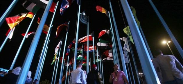مصدر: 40 رجل أعمال إماراتي يصلون سورية للمشاركة بمعرض دمشق