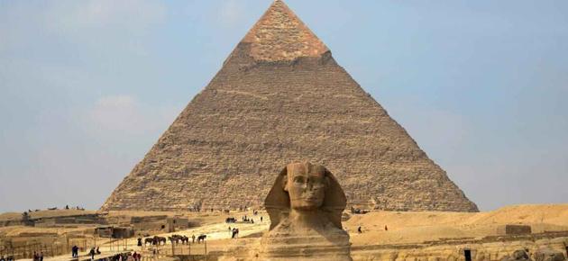 توقعات بتحقيق السياحة المصرية 6 مليارات دولار العام المالي المقبل