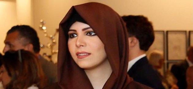 الشيخة لطيفة بنت محمد بن راشد رئيساً لهيئة الثقافة والفنون