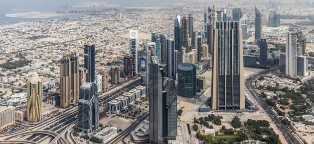 السعودية الأولى خليجياً برخص الأعمال في الشارقة خلال النصف الأول