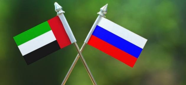 دبي للاستثمارات الحكومية تبحث إنشاء منصة استثمارية مع الصندوق السيادي الروسي