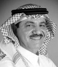 خالد عبدالله الرميح