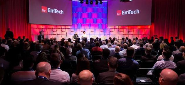 دبي للمستقبل وإم آي تي تكنولوجي ريفيو العربية تطلقان مؤتمر إيمتيك مينا
